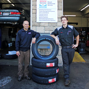 Westown Auto Tire Service