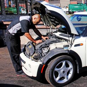 Westown Auto Vehicle Appraisals
