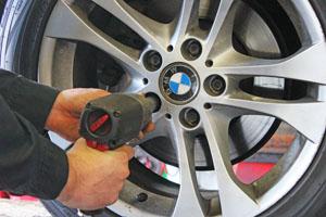 Westown Auto Wheel Alignment