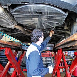 Westown Auto Steering & Suspension